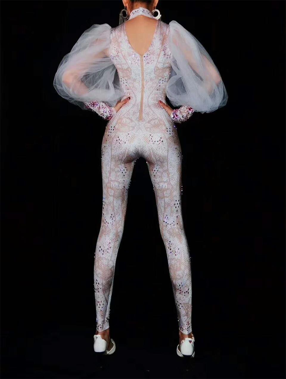Прозрачные латексные леггинсы, сексуальные латексные штаны, колготки, брюки с носками, высокое качество - 5
