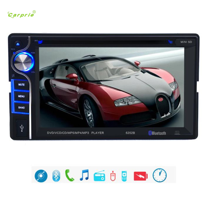 auto car-styling car styling car styling  Double 2 Din 6.2