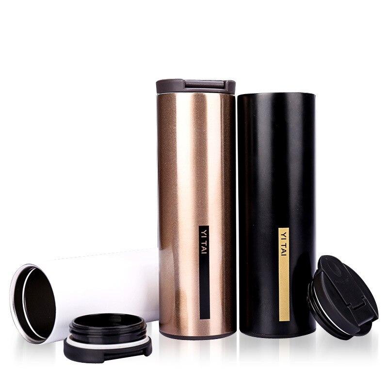achetez en gros verre caf thermos en ligne des grossistes verre caf thermos chinois. Black Bedroom Furniture Sets. Home Design Ideas