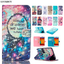 Flip wallet Case For Samsung Galaxy S3 S4 S5 S6 Mini Edge Note 3 4 Cover Soft TPU +PU Leather Stand Case for Galaxy S6 EDGE стоимость