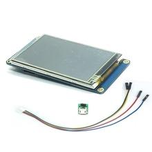 Nextion NX4024T032 3.2 بوصة HMI الإنجليزية النسخة نواة