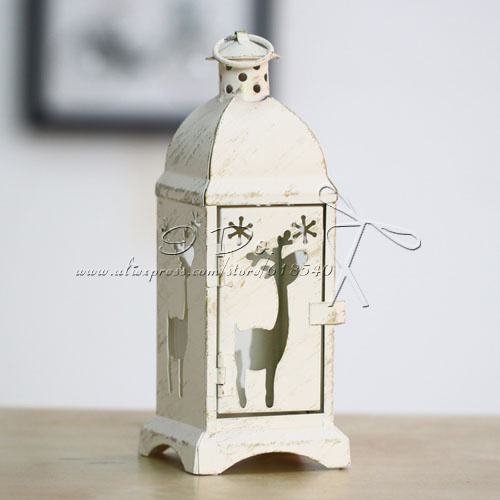 Compare Prices on Reindeer Candle Holder- Online Shopping/Buy Low ...