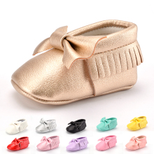 Baby Shoes Newborn Girl Moccasin Shoes for Kids Infant Toddler Baby Boy Girl Soft Sole Crib Shoes Newborn Sneakers