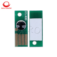 Compatible for xerox cm305df cp305 toner chip laser reset cartridge