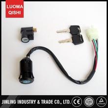 Key Switch ATV Jinling 250cc 300cc parts EEC JLA-21B,JLA-931E,JLA-923