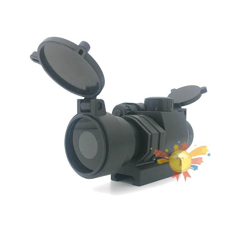 Fittings for Upgrading and Refitting Infrared Multiplier of Water Gun Telescope For Gel Ball for Blaster Toy