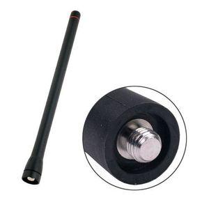 Image 2 - 10Pcs FA SC55V VHF Antenne voor ICOM Radio IC F1000 F16 F33G F3026 F14 F15S F3002 F3021 F3063 F3161 F70 IC V88 f3202D F3011 F3262