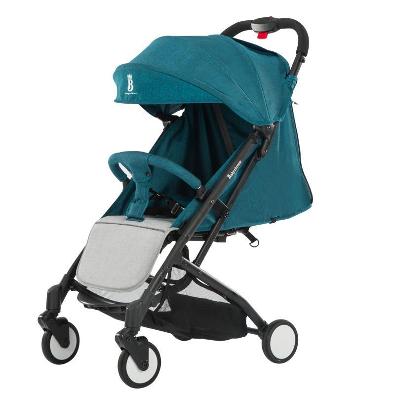 RU Wholesale 0-36M Sleep Baby Stroller for angle 95-180. light weight 6kg Prams Kid Carriage Pushchair stroller better than yoya