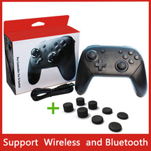 New Arrival Wi-fi Bluetooth Gamepad Controller For Nintend Swap NS Console Joystick Gamepads