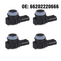 4 unids/lote aparcamiento PDC Sensor Parktronic BMW 66202220666 para F20 F21 F23 F24 F30 F35 F80 F34 F31 F32 F82|Sensores de aparcamiento|Automóviles y motocicletas -