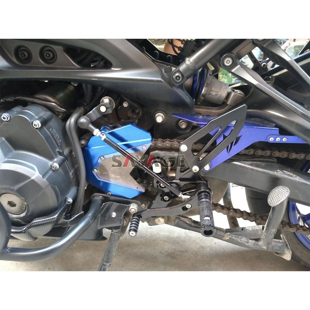 Beaums Moto olio del serbatoio di combustibile del