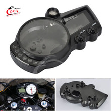 Speedometer Tachometer Gauge Instrument Case Cover for Yamaha R1 2002 2003