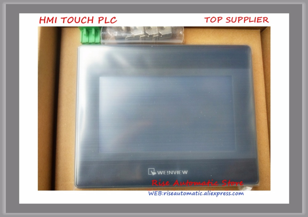 все цены на 4.3 -inch Touch Screen TK6050IP HMI 100% test good quality онлайн