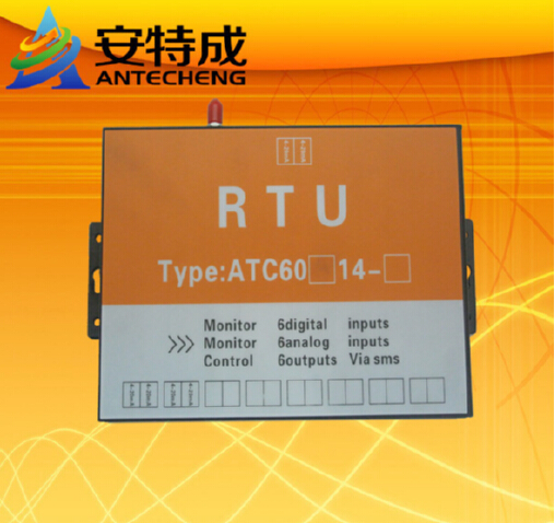 Data collectors ATC60A14 3G module for temperature and humidity datalogger