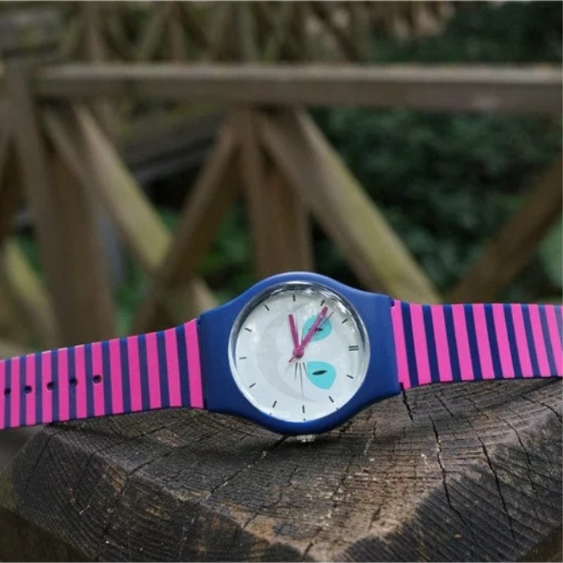 WILLIS Fashion Αθλητικά Γυναικεία WristWatch - Γυναικεία ρολόγια - Φωτογραφία 4