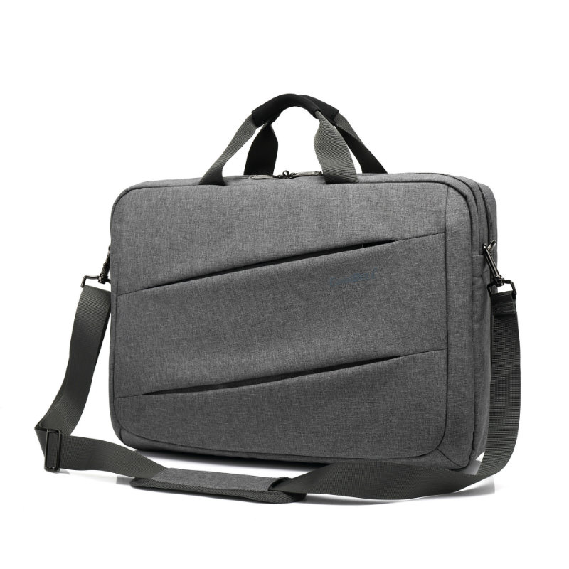 Coolbell 17 3 Inch Laptop Messenger Bag Multi Functional Briefcase Fashion Notebook Case Computer Waterproof In Bags Cases From