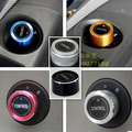 For Chevrolet Cruze rearview mirror push-button knob rotary Control Button Switch trim sticker FOR CRUZE ACCESSORIES