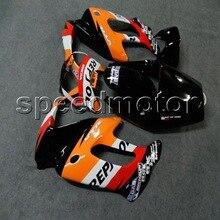 23 Cores + carenagem Para Honda VTR1000F 97-05 REPSOL 1997 1998 1999 2000 2001 2002 2003 2004 2005 VTR 1000F ABS carenagem