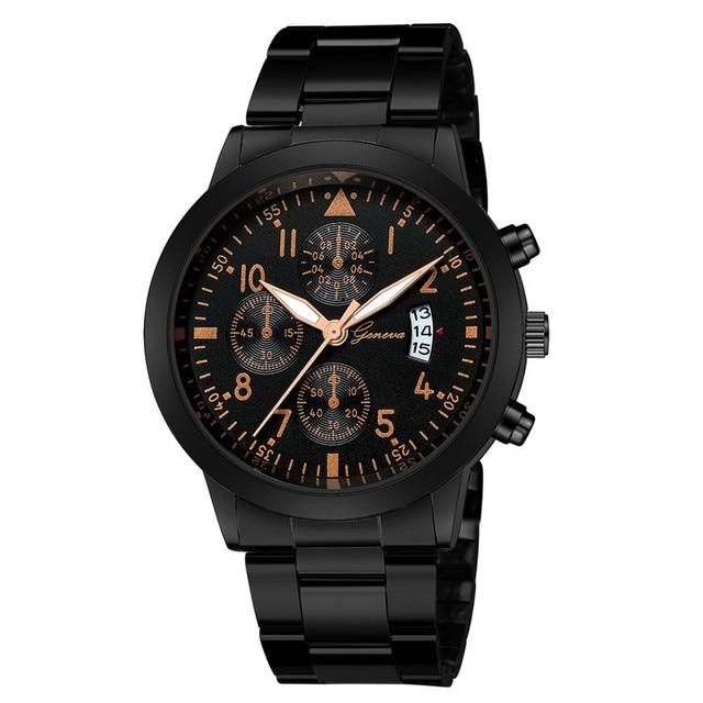 Luxury Business Watch 3