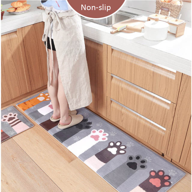 kitchen carpet island table online shop mat for floor soft rug 4 placeholder sizes cooking mats children