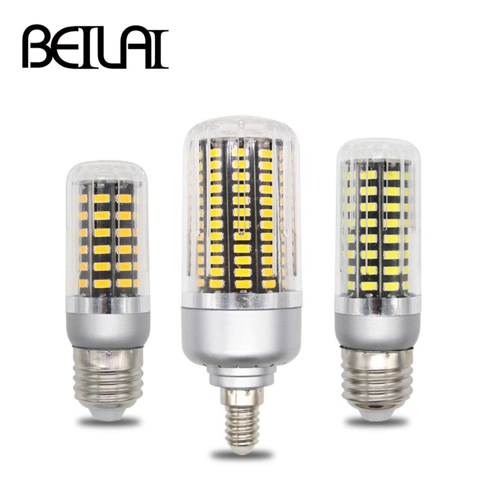 Beilai Smd 5733 Segmentiert Dimmbare Led Lampe E27 220 V 5 Watt 10