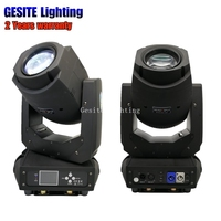 2018 200W LED Moving Head Beam Spot Wash 3in1 Light for Stage Theater