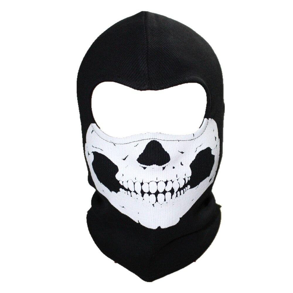 Aliexpress.com : Buy Black Punisher Mask Balaclava Beanies Hats ...