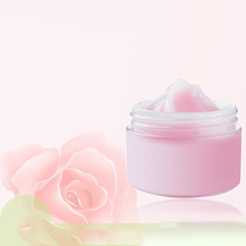 Rose Moisturizing Cream Whitening Moisturizing Cream Skin Care Products Replenishment After The Sun Cream Cosmetics
