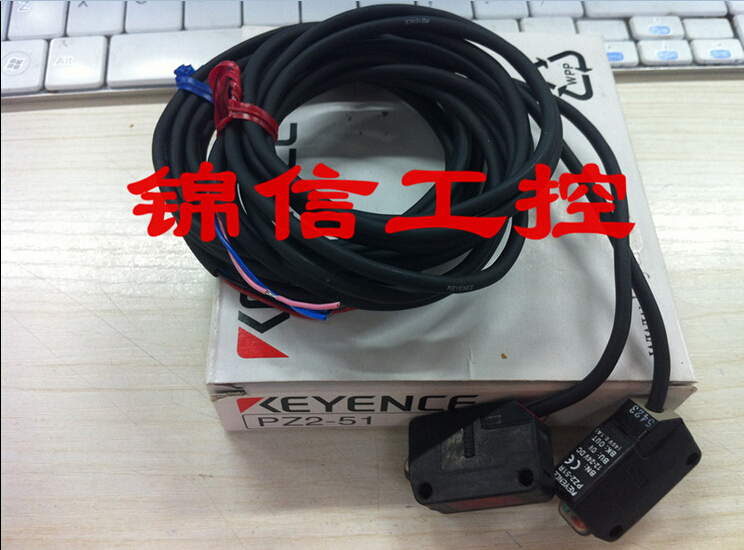 PZ2-51 KEYENCE  photoelectric sensor ttr250 piston