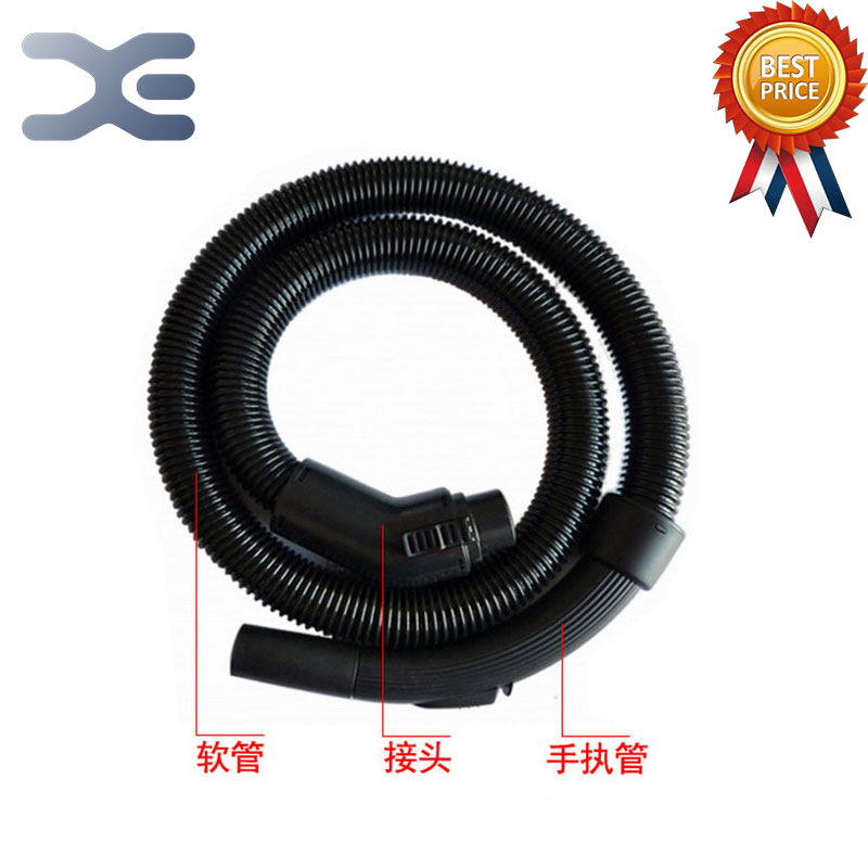 все цены на High Quality Adaptation For Electrolux Vacuum Cleaner Accessory Hose ZW1100-208B / 1100-207 Threaded Tube онлайн