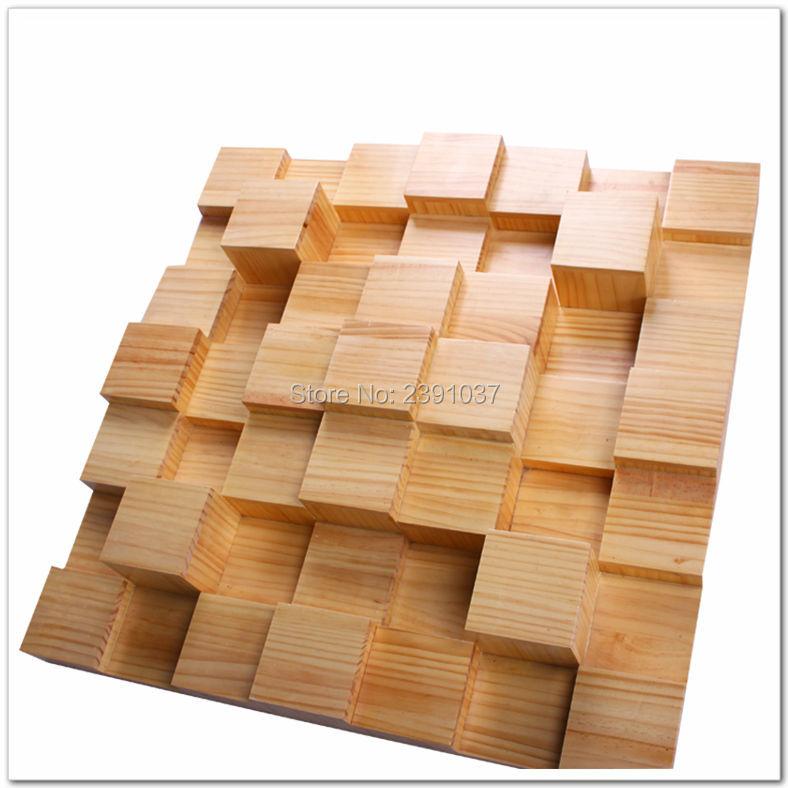 High Quality 1box 2pieces 60 60 12cm Acoustic Sound