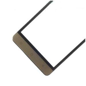 Image 4 - Сенсорная панель для Micromax Bolt Mega Q397, сенсорный экран, дигитайзер, переднее стекло, сенсорный экран
