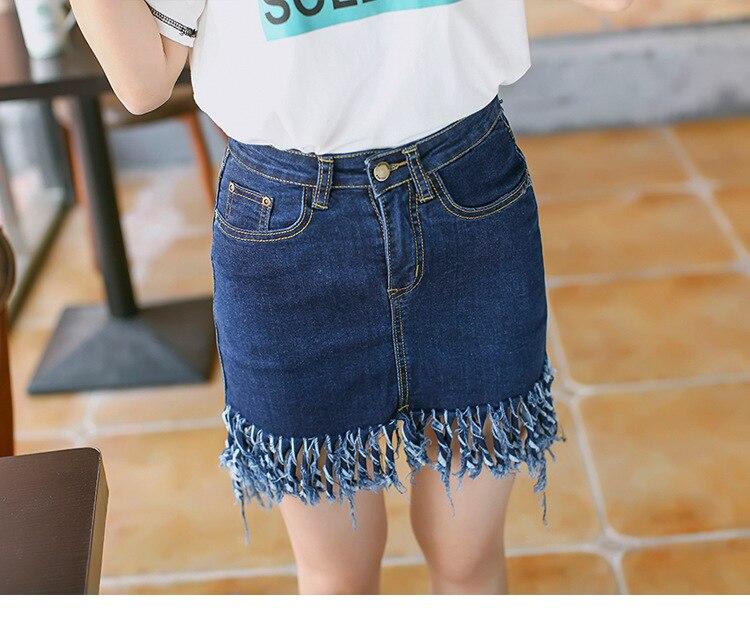 HTB11pE4MpXXXXbhXXXXq6xXFXXX1 - Denim Skirt Irregular Tassels Midi Skirt JKP170