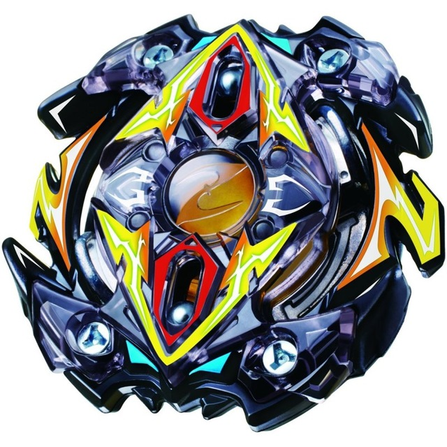 grossist 3pcs Beyblade B59 Burst Fighting Battle Spinning Top Set - Klassiska leksaker