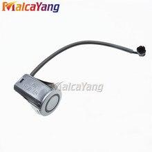 PZ362-00208 Para Toyota Camry 30 40 PDC Sensor de Aparcamiento Lexus RX300 RX330 RX350 Plata PZ36200208