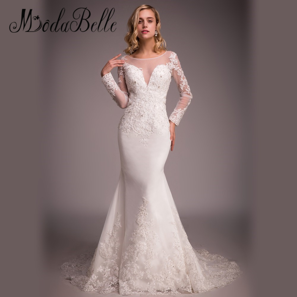 Online buy wholesale fitted lace wedding dress from china for Lace fitted wedding dress