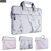 MOSISO 2019 Newest Sleeve Bag For Laptop 13 14 15 15.6 inch Notebook Messenger Handbag Case MacBook Air Pro 13.3 2018