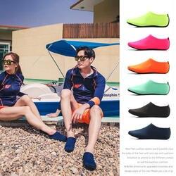 Новые пляжные Плавание ming воды Спортивные носки противоскользящие туфли для йоги Фитнес танец Плавание для серфинга дайвинга подводная