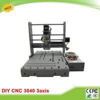 LY Milling Machine DIY 3040 3 Axis Mini CNC Cutting Machine Free Tax To EU