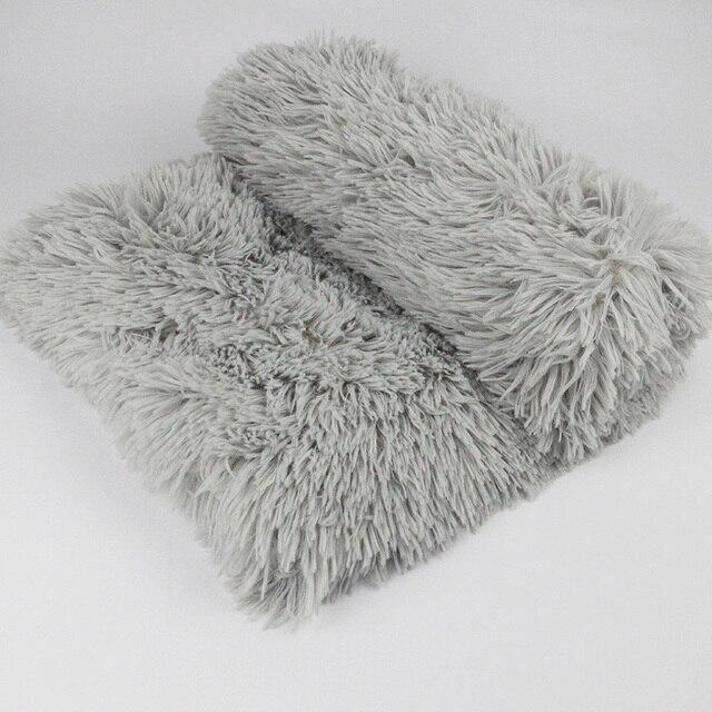 Super Cozy Fleece Pet Blankets