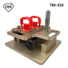цены TBK-928 Original LCD Touch Screen Dismantle Manual A-frame Separator For Mobile Phone Precisely Repair Adjust By