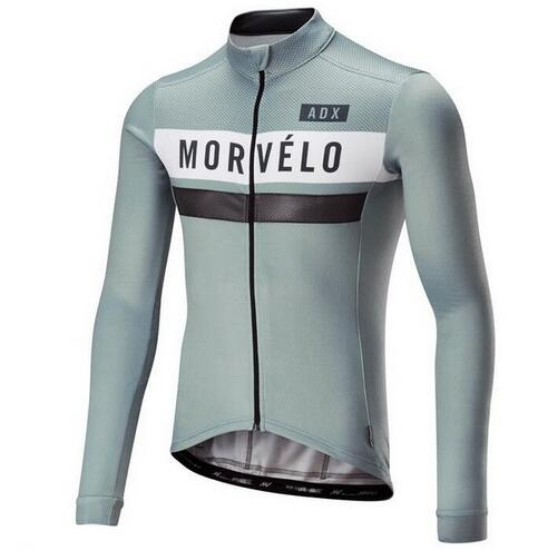 Bike Jersey Shirts Bicycle Long-Sleeves Outdoor-Sports Mtb-Clothing Wear Summer Spring