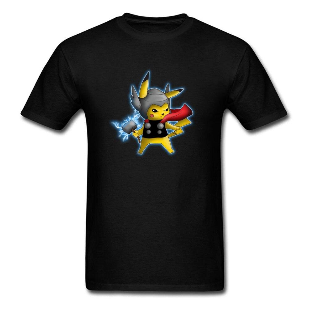 god-of-thunder-2018-font-b-pokemon-b-font-thor-printed-men-t-shirt-summer-black-t-shirt-pikachu-anime-tops-tees-mens-hip-hop-tshirt