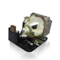 Bulbo de lâmpada do projetor LMP-E190 para SONY VPL-ES5 VPL-EX5 VPL-EW5 VPL-EX50 com habitação TOP 200W HSCR200Y12H