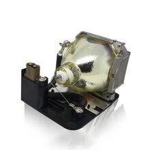 מקרן מנורת הנורה LMP E190 עבור SONY VPL ES5 VPL EX5 VPL EW5 VPL EX50 עם דיור למעלה 200W HSCR200Y12H