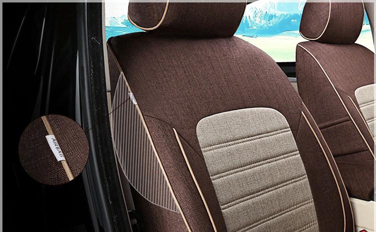 Not universal size seat cover SU-HYFID009B (2)
