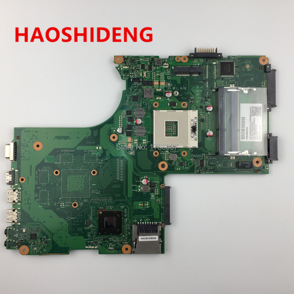 V000288180 GL10FG-6050A2492401-MB-A03 for Toshiba Satellite P870 P875 motherboard,All functions fully Tested! bike bicycle xml t6 led headlamp headlight zoomable adjustable head light