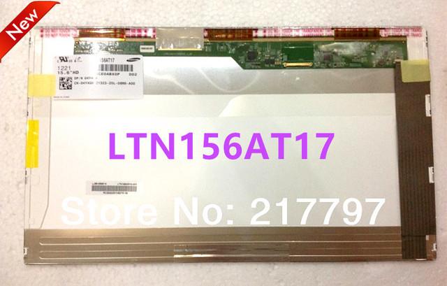 Envío Libre N156BGE-L0B N156BGE-L21 B156XW02 LP156WH2 LP156WH4 LTN156AT02 LTN156AT05 LTN156AT15 LTN156AT24 LCD panel de la pantalla