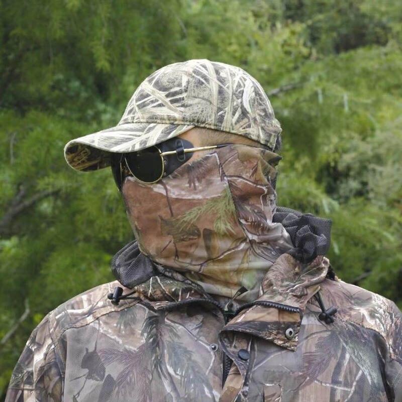 Extérieure bionic camouflage chasse cap realtree camouflage chasse chapeau  polaire coiffures camouflage chapeau baseball cap 75bb1c52e3e