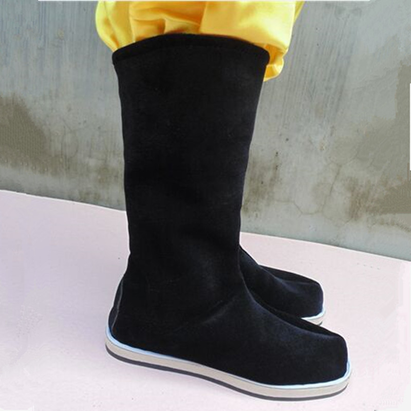 chinese ancient dynasty shoes for men chinese ancient shoes ancient chinese shoes china warrior shoes Лосины